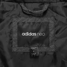 <b>Куртка мужская Down</b> Parka, <b>черная</b>, размер S