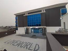 But ye, beloved, building up yourselves on your most holy faith, praying in the holy ghost. 1 corinthians 14:4 says, he that speaketh in an unknown tongue. Christ Embassy Unveils New Ultra Modern Zonal Church Building In Warri Nigeria