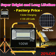 Tripod Site Light Double 1000w 240v Details About Solar Light Twin Head Telescopic Led Floodlight Work Site With Tripod Stand 100w