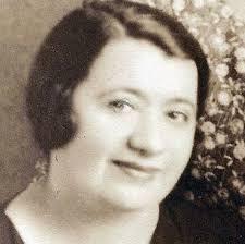 Jean A Hexter (Bonda) (1897 - 1988) - Genealogy
