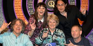QI <b>Series</b> N, Episode 3 - Nosey Noisy - British Comedy Guide