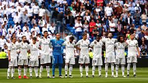 """รวยล้นฟ้า """"เรอัล มาดริด"""" ขึ้นแท่นทีมฟุตบอลมูลค่าสูงสุดอันดับ 1 โลก"""