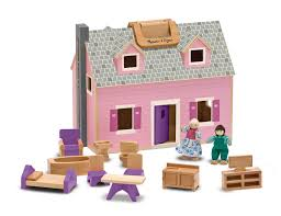cheap wooden dollhouse furniture. Fold \u0026 Go Dollhouse Cheap Wooden Furniture H