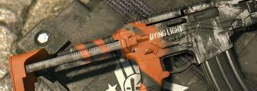 Dying Light Sniper Rifle Dying Light Harran Military Rifle Dlc Gemly