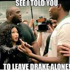 Dats SO funny on Pinterest | Drake Meme, Meek Mill and Kevin Hart via Relatably.com