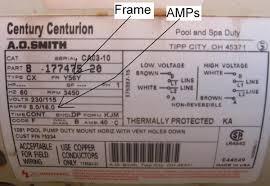 michale hoopes s blog hayward pool pump motor pool pump motors