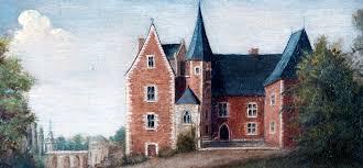 the clos lucé the château du cloux