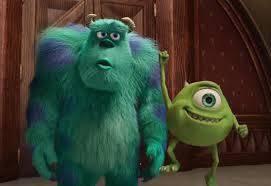 Monsters at Work: Pixar-Serie für ...