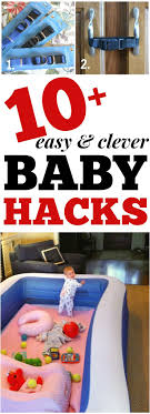 Life Hacks For Moms Best 20 Baby Hacks Ideas On Pinterest Organizing Baby Stuff