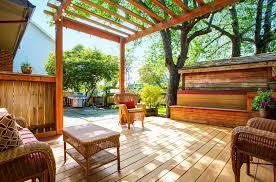 Porch, Patio, Deck, Veranda, Lanai, or Pergola?