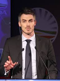 Tim Harris (South African politician) - Wikipedia
