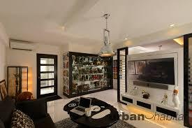 SingaporeinteriordesignSimpleandniceminimalistHDBflatjpg Hdb 4 Room Flat Interior Design Ideas