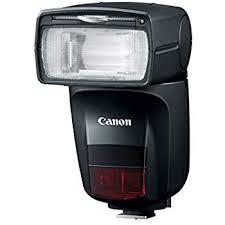 Canon Speedlite 470ex Ai Auto Intelligent Flash Photography
