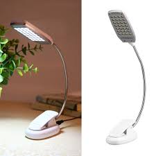 Touch Switch For Lamp Online Shop Usb Led Desk Lamps Touch Switch Table Lamp Clip