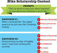 how to write a winning scholarship essay in 10 steps nikeschol1 png