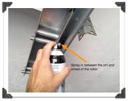 squeaky garage doorQuick Tip Tuesday Savvy Garage Door Maintenance