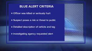 Police had received a tip stating that wood, who is a suspect in a home. What Is A Blue Alert In Texas Wfaa Com
