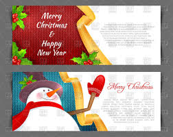 cute xmas invitation template snowman vector image  cute xmas invitation template snowman click to zoom