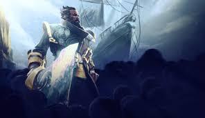 admiral kunkka dota 2 forum signature by amarokdota on