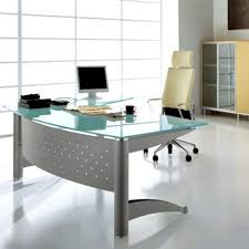 glass top home office desk. Medium Size Of Modern Desk Furniture Home Office Contemporary Desks For Glass Top I
