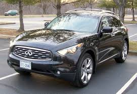 File:INFINITI FX50.jpg - Wikimedia Commons