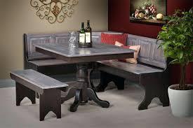 nook furniture. Kitchen Nook Furniture Breakfast Set In Solid Wood Decor Ideas