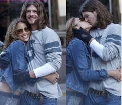 robin thicke and paula patton young love. Robin Thicke And Paula Patton High School Sweethearts On Young Love