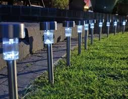 how to choose outdoor lighting. How To Choose Solar Landscape Lights Outdoor Lighting