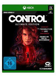 Control Ultimate Edition - [Xbox Series X]: Amazon.de: Games