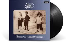 Vinyl | <b>Shades</b> of a Blue Orphanage | <b>Thin Lizzy</b> - The Record Hub