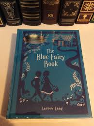 the blue fairy book by andrew lang leather bound ships in a box 1 of 12only 1 available