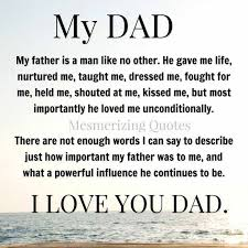 i love my dad home facebook image contain ocean and text