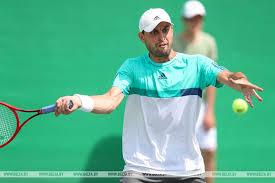 00:03:19, 83 прсмтрв, 9 часов назад. Russia S Aslan Karatsev Wins Belarus Open Tennis Championships