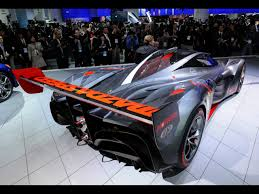 mazda furai interior. mazda furai concept fierce pics intensive general car discussion mycarforumcom interior