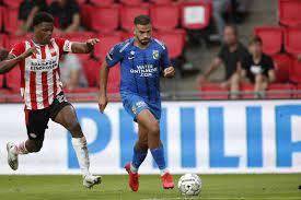 Haberler kimdir son dakika transfer haberi: Tannane We Hebben Onszelf Nu Wel Bewezen Vitesse Gelderlander Nl