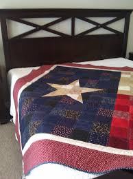 The Texas Flag Quilt - Facts & Figures - things here lately... & Flagquilt2 Adamdwight.com