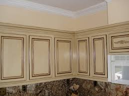 Replacement Kitchen Cabinets Kitchen Cabinets Makeover Paint Melamine Cabinets Before And After