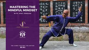 Mastering the Mindful Mindset with José Johnson - Candy Factory Collective
