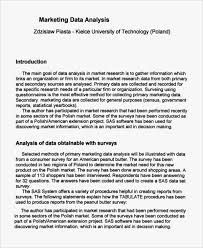 Cost Analysis Example Data Analysis Example Inspirational 60 Best Cost Analysis Report