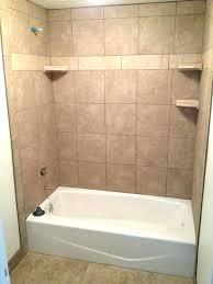 tub shower conversion kit home design ideas bathtub tile surround images