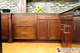 maple finish kitchen cabinet maple finish kitchen cabinets shaker