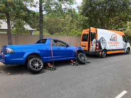 Mobile Tyre Fitting - Tyre Assist