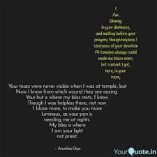 Best Lamp Quotes Status Shayari Poetry Thoughts Yourquote