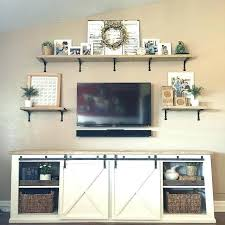 how to decorate tv stand decorating ideas for wall amazing design wall decor ideas decoration for how to decorate tv stand