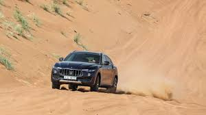 2018 maserati levante changes. beautiful changes the 2018 maserati levante in the desert inside maserati levante changes