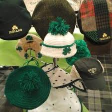 photo of celtic irish gifts treres queens ny united states berets
