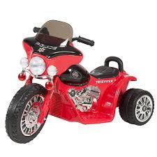 amazon com 3 wheel mini motorcycle trike for kids battery