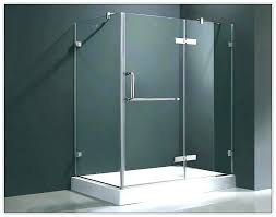 x shower pan a stall with seat 36 60 base canada walls