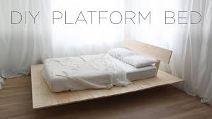 diy contemporary furniture. Diy Platform Modern Furniture Projects From Homemade Astoundinge Queen Contemporary King Under Archived On Category T