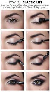 step by step easy makeup try it its would be awesome you will look so